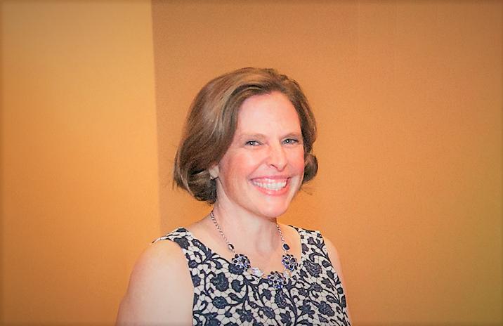 Amanda Brownson, Ph.D.