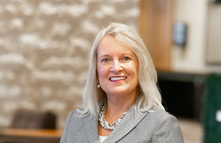 Brenda Richmond, RTSBA, PMP