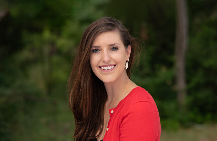 Megan Rucker